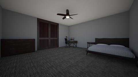 dream bedroom - Bedroom  - by Jrconner