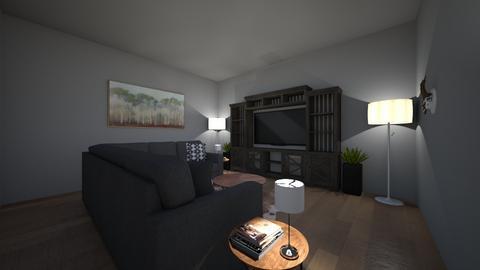 living room - Living room  - by laurendesigns20