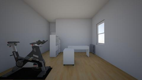 Gym Office - Office  - by aepape6