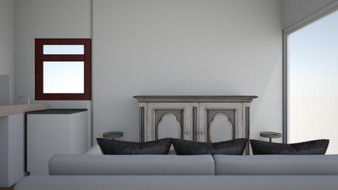nelson casa - Modern - Living room  - by nelsonchiq