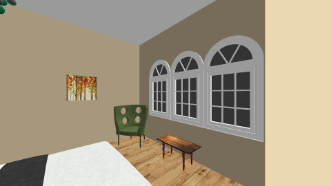 fccla bedroom final cc - Bedroom - by keeter1354