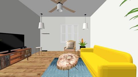 Living Room - Living room  - by jayantjahaan