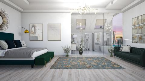 srtg - Bedroom  - by likuna485