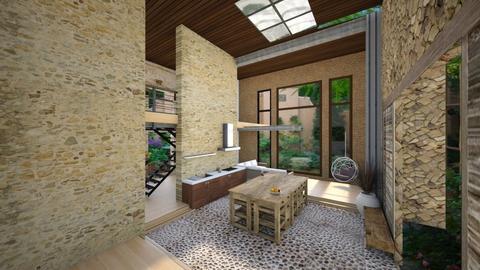 kitchen - by user_7618082