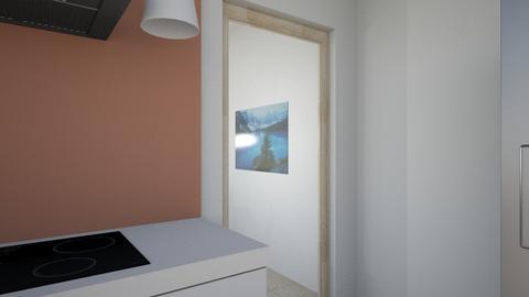 Casa Gustavo - Retro - Bedroom - by muricio