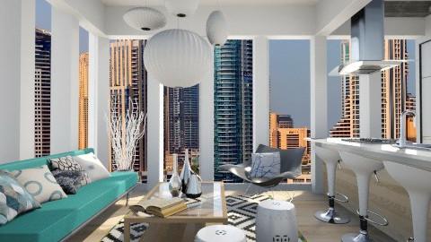 Apartment Design - Modern - by Musicman