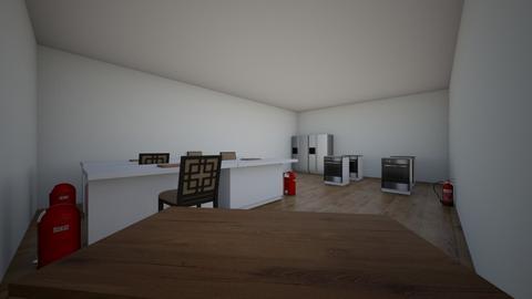 keuken - Kitchen  - by lennox5314