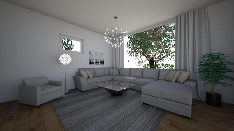 Living - Living room - by veroval