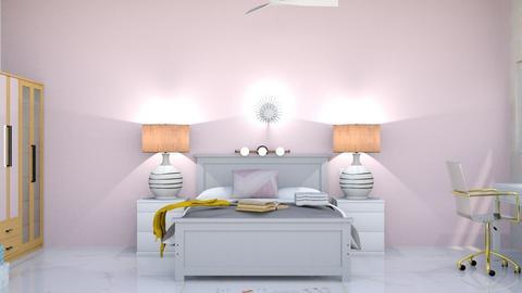 Cellas room - Bedroom  - by Cellaaaa