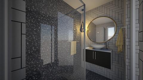 Ensuite - Bathroom  - by leetmoh