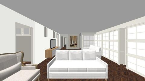 49_f1_v5_entryway1 - Living room - by urbanismx