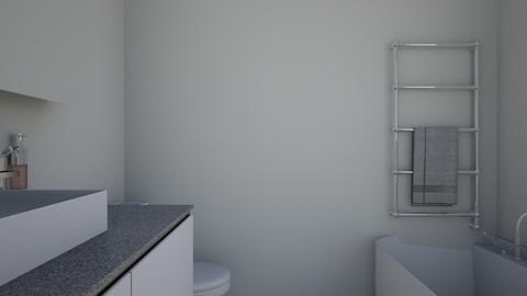 Bathroom 2 - by Shep112
