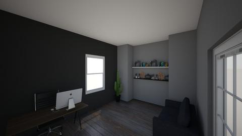 Office Idea 1 - Office  - by cscameron