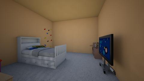 KiDs RoOm - Kids room  - by lacymoll13