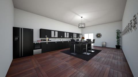 Kitchen - Kitchen  - by Cierra Royale