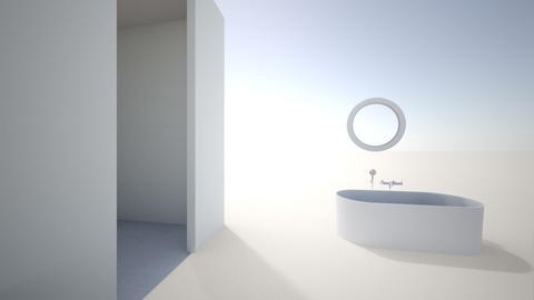 Bathroom reno - Classic - Bathroom  - by kwilkins11