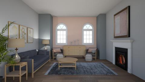 house 1 - Living room  - by ameliadeloye651