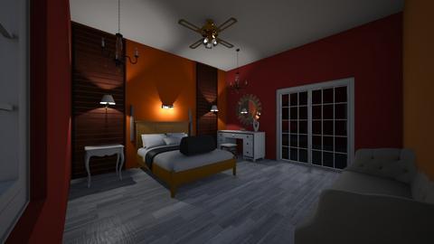 room1 - by jaremyaaron