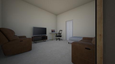 My room - by andalara98