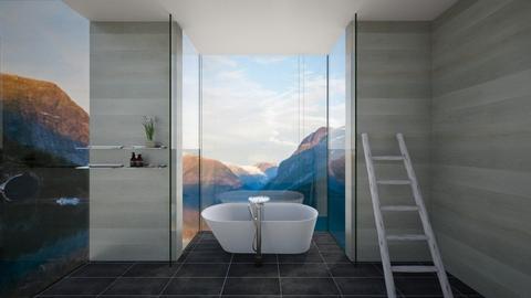 viewtaculus - Minimal - Bathroom  - by taebay1 OSG