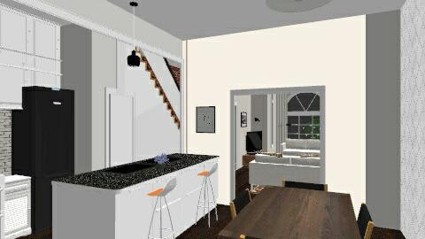 053014 - Vintage - Living room  - by jgibney123