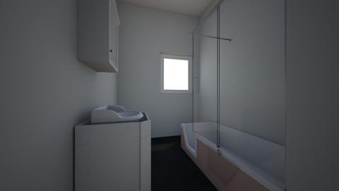 Bathroom - Bathroom  - by xxhenryb