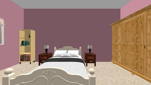 sandhra room - Kids room  - by varunknair