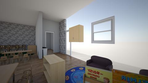 Design Class - Minimal - by HQLCQXTYUBLKRWGMHWQZDHUWXHRNMYQ