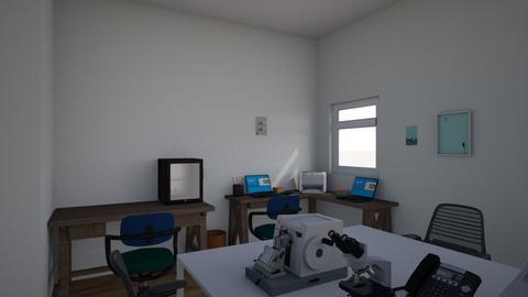 PdN - Minimal - Office  - by AmonJerro