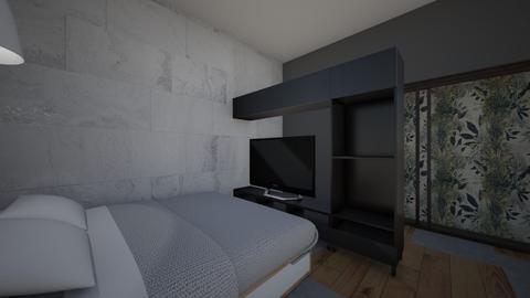 Minha casa - Office  - by Gustavo Biazoli