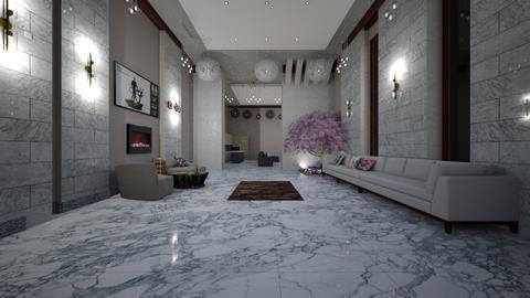 Living room - Modern - Living room  - by JR xD22