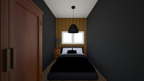 bilik kita - Modern - Bedroom  - by pete_amir