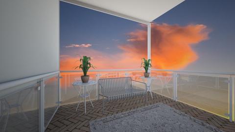terrace ig LOL - by rayawnnn