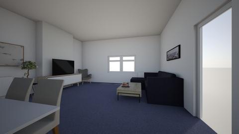 frontroom - by stevesumo