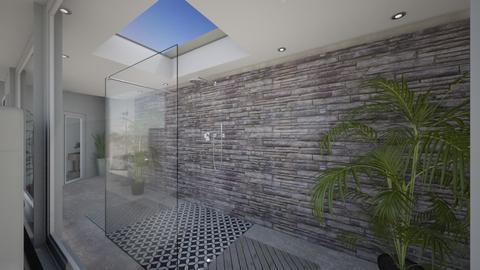 LSD Project Vista 3 Final - Glamour - Bathroom  - by Medina Touch