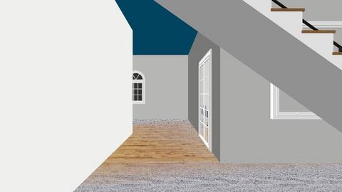 Design a School Floor 1 - Modern - by shi_pie9