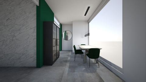porch - by yarno