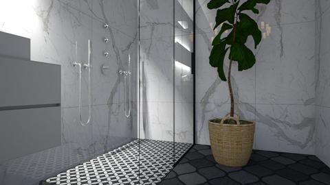 Bathroom luxury - Bathroom - by vikyyym