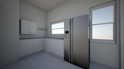 Another New kitchen idea - Kitchen  - by 11Hoogekraal