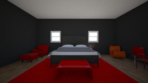 bedroom - Bedroom - by CrAbby999