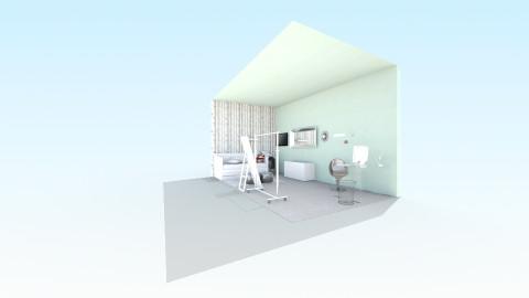 bedroom - Bedroom - by mirrrandaaa