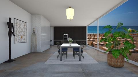 greece design - by yarno