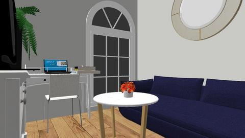 chez nous salon - Living room  - by arleouz