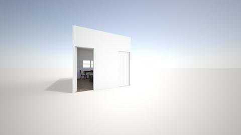 baba - Living room - by ishekerova