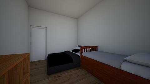 Harrison Room - Kids room  - by bkellyreynolds