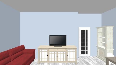 alaattin oturma - Minimal - Living room  - by alaattinkozen