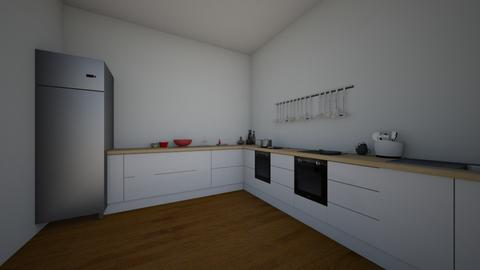 Kitchen - Classic - Kitchen  - by Roomsforyou