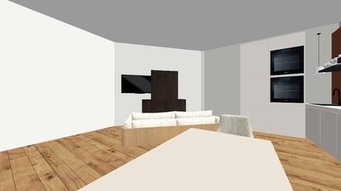 room - by Bryan Castro