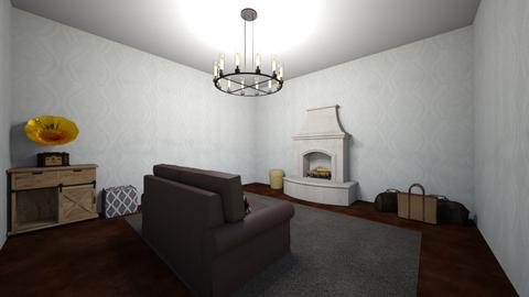 Living room - Living room  - by kmailya
