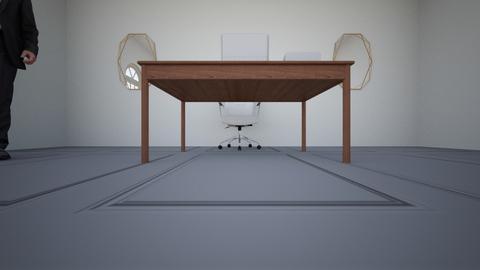 Aryam22_m - Classic - Office  - by aryam22